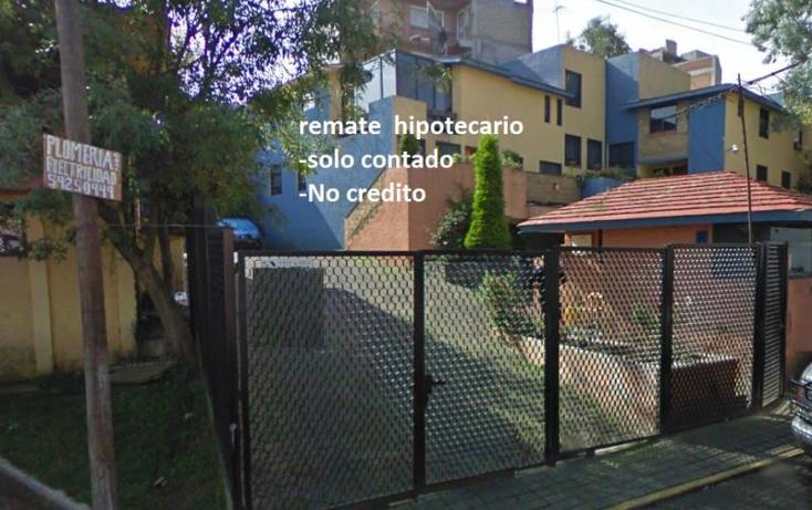 Foto de casa en venta en  nonumber, san bernabé ocotepec, la magdalena contreras, distrito federal, 1334989 No. 02