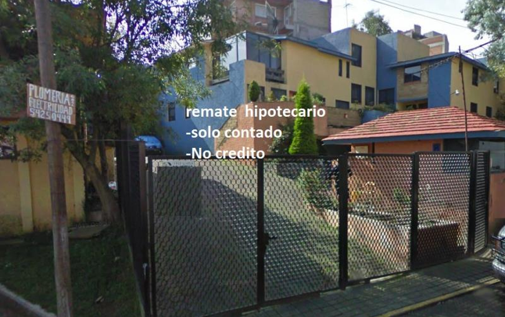 Foto de casa en venta en  nonumber, san bernabé ocotepec, la magdalena contreras, distrito federal, 1334989 No. 05