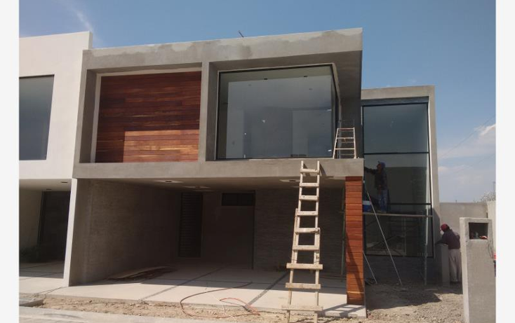 Foto de casa en venta en  nonumber, san bernardino tlaxcalancingo, san andrés cholula, puebla, 1021499 No. 05
