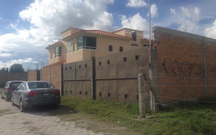 Foto de casa en venta en  nonumber, san bernardino tlaxcalancingo, san andr?s cholula, puebla, 991141 No. 10