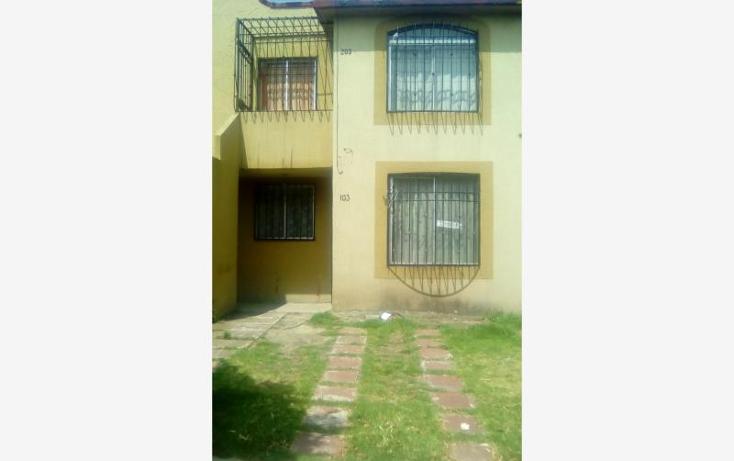 Foto de casa en venta en  nonumber, san buenaventura, ixtapaluca, m?xico, 1903386 No. 01
