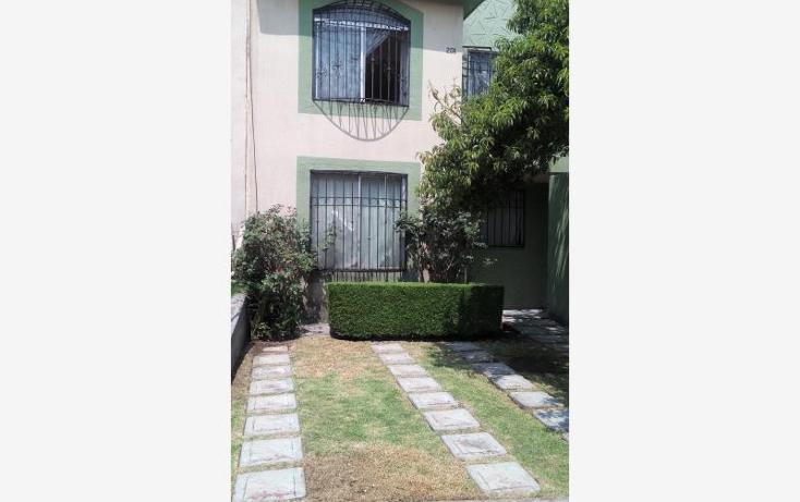 Foto de departamento en venta en  nonumber, san buenaventura, ixtapaluca, méxico, 1996790 No. 01