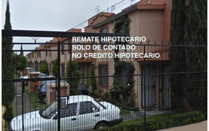 Foto de casa en venta en  nonumber, san buenaventura, ixtapaluca, méxico, 1997862 No. 02