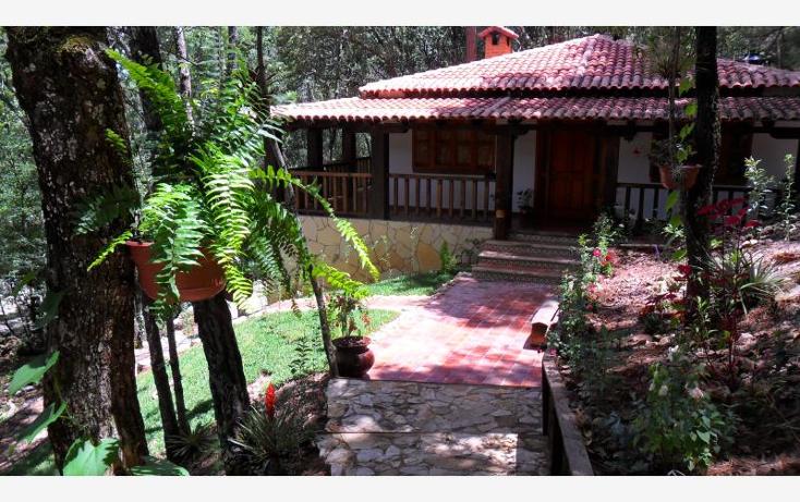 Foto de casa en venta en  nonumber, san cristóbal de las casas centro, san cristóbal de las casas, chiapas, 373190 No. 01