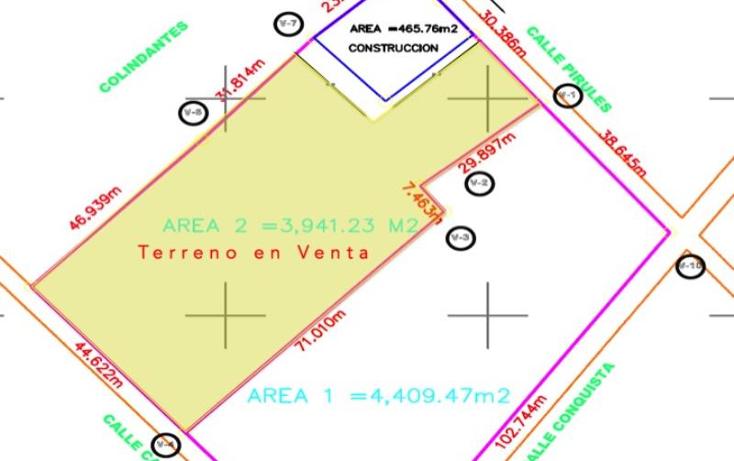 Foto de terreno habitacional en venta en  nonumber, san diego, san pedro cholula, puebla, 1410649 No. 02