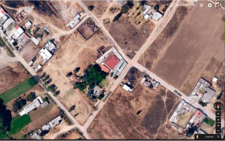 Foto de terreno habitacional en venta en  nonumber, san diego, san pedro cholula, puebla, 1410649 No. 03