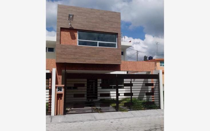 Foto de casa en venta en  nonumber, san esteban tizatlan, tlaxcala, tlaxcala, 1537780 No. 01