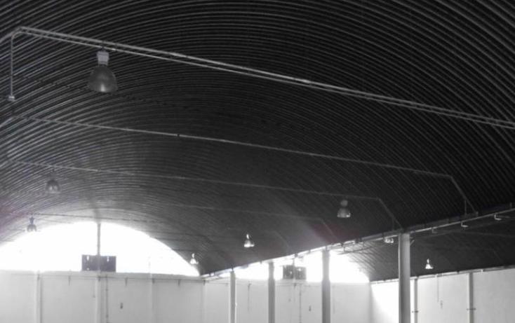 Foto de nave industrial en renta en  nonumber, san felipe hueyotlipan, puebla, puebla, 385858 No. 08