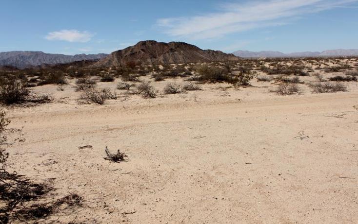 Foto de terreno comercial en venta en  nonumber, san felipe, mexicali, baja california, 1335959 No. 09