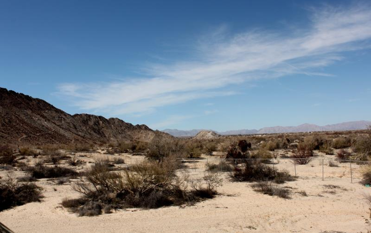 Foto de terreno comercial en venta en  nonumber, san felipe, mexicali, baja california, 1335959 No. 19