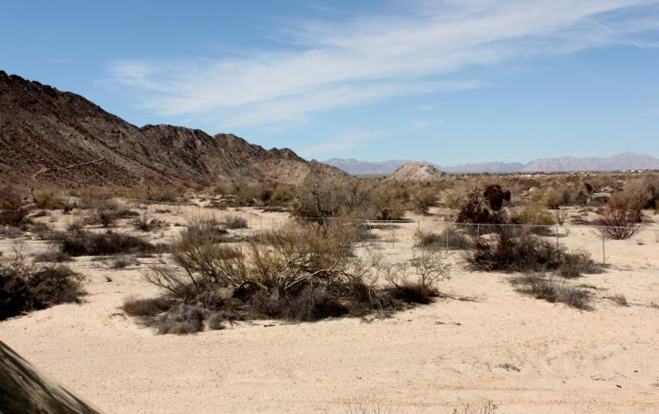 Foto de terreno comercial en venta en  nonumber, san felipe, mexicali, baja california, 1335959 No. 23