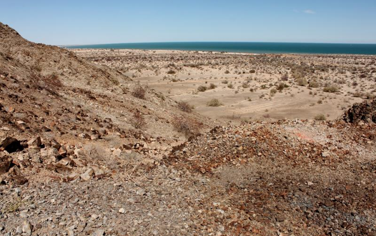 Foto de terreno comercial en venta en  nonumber, san felipe, mexicali, baja california, 1335959 No. 29