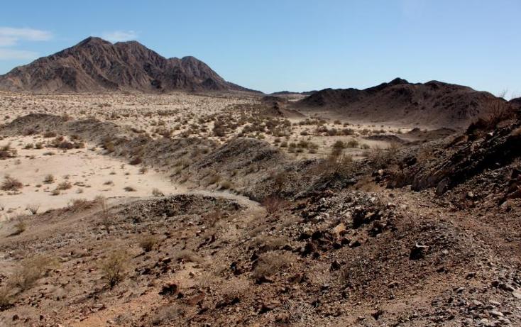 Foto de terreno comercial en venta en  nonumber, san felipe, mexicali, baja california, 1335959 No. 32