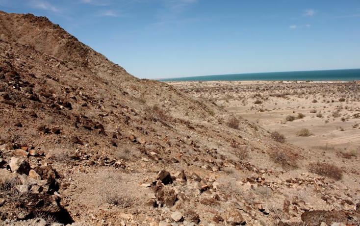 Foto de terreno comercial en venta en  nonumber, san felipe, mexicali, baja california, 1335959 No. 33