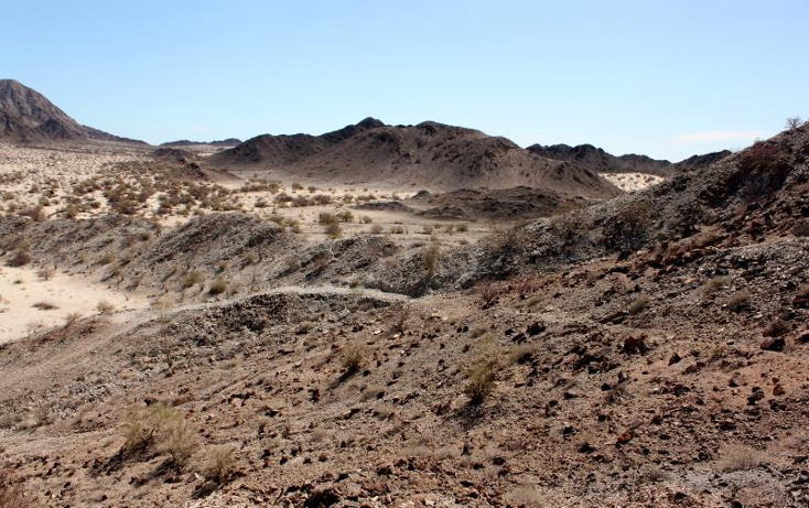 Foto de terreno comercial en venta en  nonumber, san felipe, mexicali, baja california, 1335959 No. 35