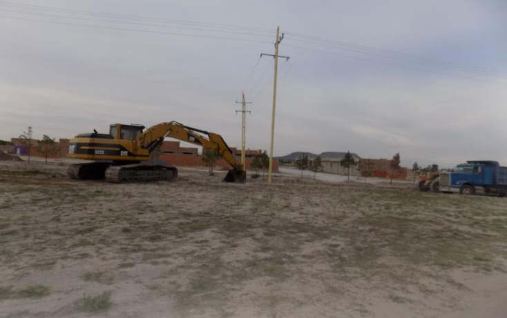 Foto de terreno habitacional en venta en  nonumber, san felipe, san felipe, guanajuato, 1340939 No. 07