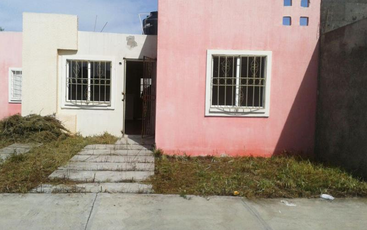 Foto de casa en venta en  nonumber, san fernando, mineral de la reforma, hidalgo, 1413163 No. 01