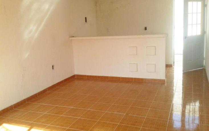 Foto de casa en venta en  nonumber, san fernando, mineral de la reforma, hidalgo, 1413163 No. 02