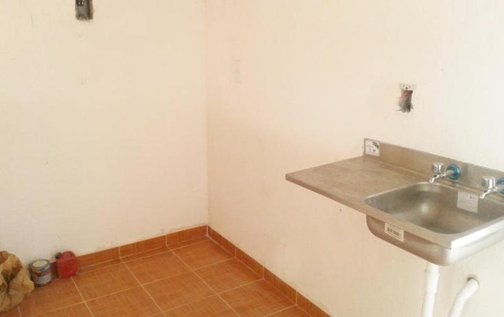 Foto de casa en venta en  nonumber, san fernando, mineral de la reforma, hidalgo, 1413163 No. 03