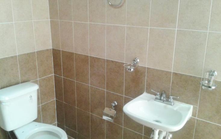 Foto de casa en venta en  nonumber, san fernando, mineral de la reforma, hidalgo, 1413163 No. 05