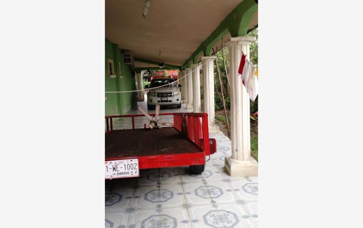 Foto de casa en venta en  nonumber, san fernando (pueblo nuevo), comalcalco, tabasco, 1751938 No. 04