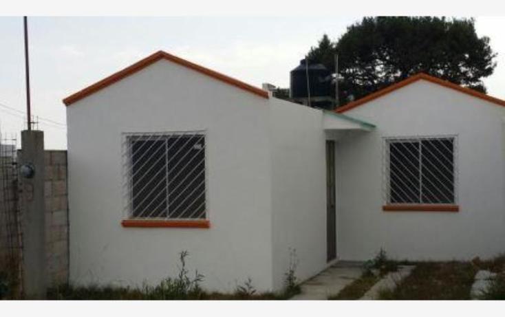 Foto de casa en venta en  nonumber, san francisco atexcatzingo 3ra manz, tetla de la solidaridad, tlaxcala, 1798630 No. 01