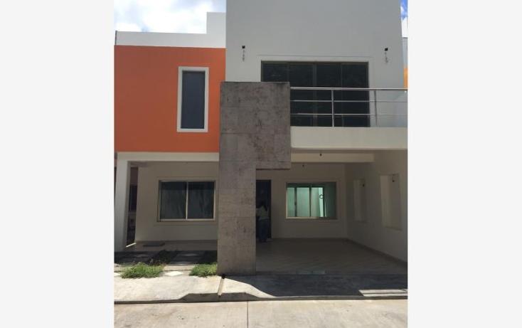 Foto de casa en venta en  nonumber, san francisco, comalcalco, tabasco, 1409789 No. 01
