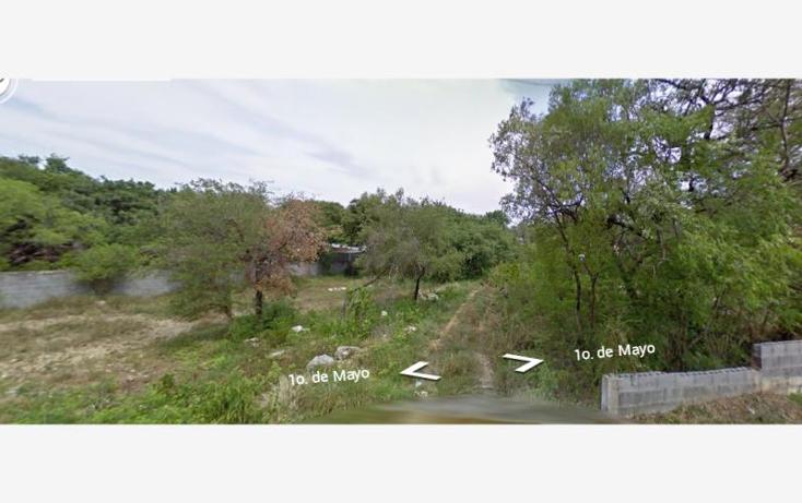 Foto de terreno habitacional en venta en  nonumber, san francisco, santiago, nuevo le?n, 2040202 No. 02