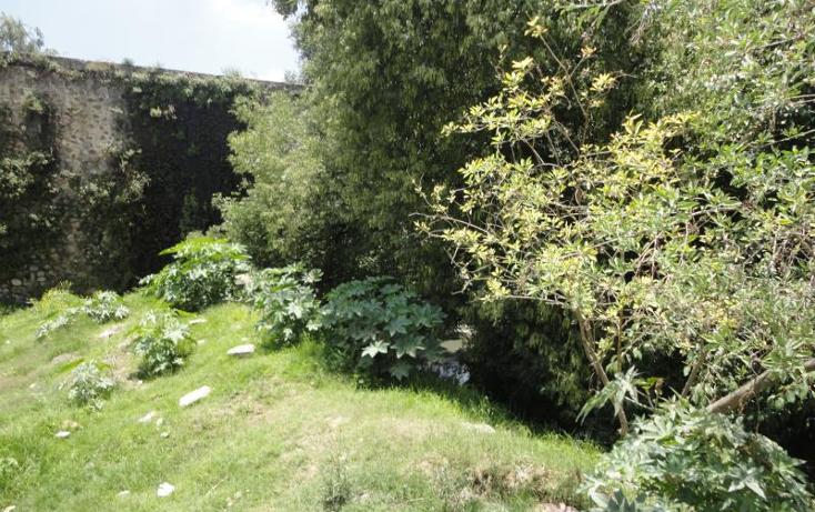 Foto de terreno comercial en venta en  nonumber, san francisco tepojaco, cuautitlán izcalli, méxico, 1047735 No. 02