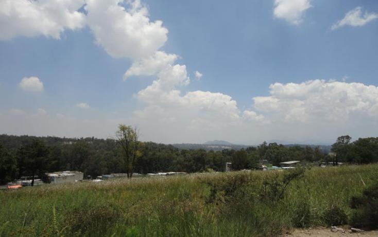 Foto de terreno comercial en venta en  nonumber, san francisco tepojaco, cuautitlán izcalli, méxico, 1047735 No. 05