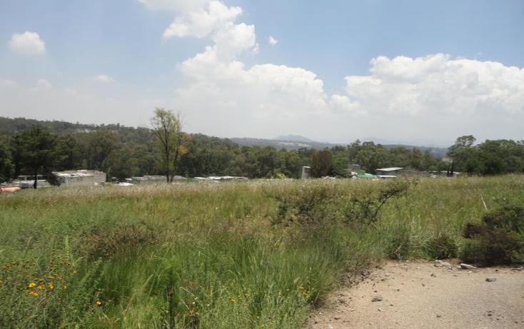 Foto de terreno comercial en venta en  nonumber, san francisco tepojaco, cuautitlán izcalli, méxico, 1047735 No. 06