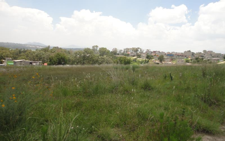 Foto de terreno comercial en venta en  nonumber, san francisco tepojaco, cuautitlán izcalli, méxico, 1047735 No. 08