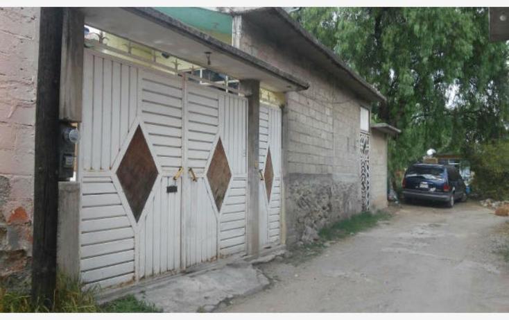 Foto de casa en venta en  nonumber, san francisco tepojaco, cuautitl?n izcalli, m?xico, 959635 No. 01