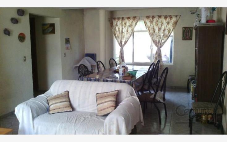 Foto de casa en venta en  nonumber, san francisco tepojaco, cuautitl?n izcalli, m?xico, 959635 No. 05