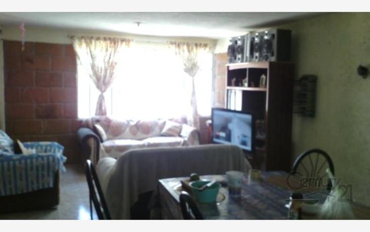 Foto de casa en venta en  nonumber, san francisco tepojaco, cuautitl?n izcalli, m?xico, 959635 No. 06