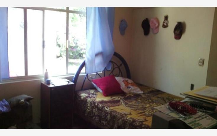 Foto de casa en venta en  nonumber, san francisco tepojaco, cuautitl?n izcalli, m?xico, 959635 No. 10