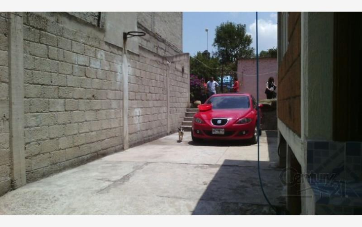 Foto de casa en venta en  nonumber, san francisco tepojaco, cuautitl?n izcalli, m?xico, 959635 No. 14
