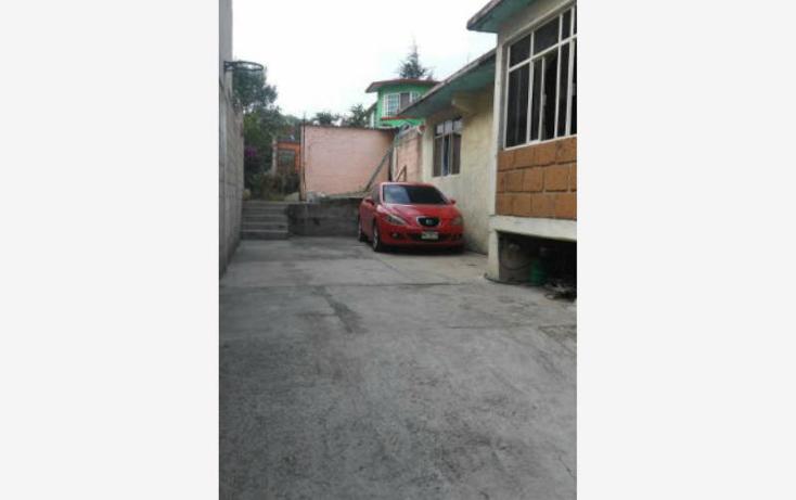 Foto de casa en venta en  nonumber, san francisco tepojaco, cuautitl?n izcalli, m?xico, 959635 No. 16