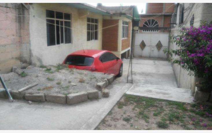 Foto de casa en venta en  nonumber, san francisco tepojaco, cuautitl?n izcalli, m?xico, 959635 No. 17