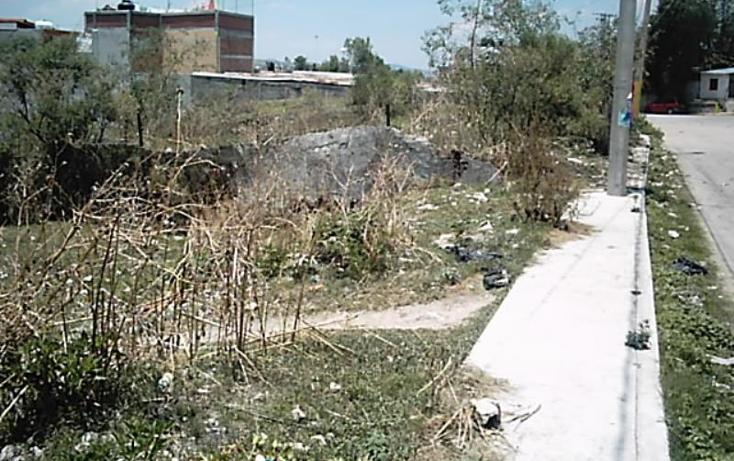 Foto de terreno habitacional en venta en  nonumber, san francisco totimehuacan, puebla, puebla, 597452 No. 03