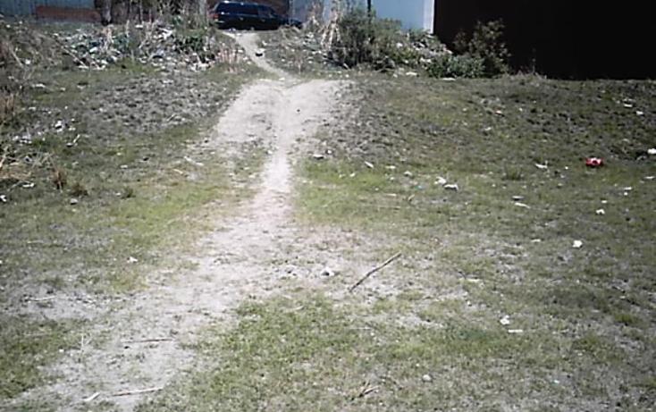 Foto de terreno habitacional en venta en  nonumber, san francisco totimehuacan, puebla, puebla, 597452 No. 05