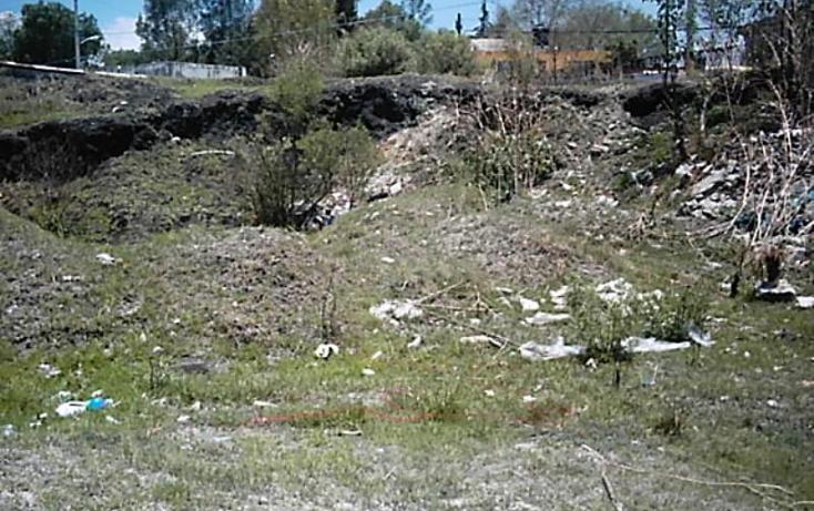 Foto de terreno habitacional en venta en  nonumber, san francisco totimehuacan, puebla, puebla, 597452 No. 06