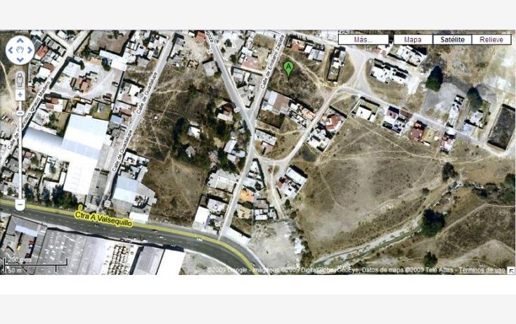 Foto de terreno habitacional en venta en  nonumber, san francisco totimehuacan, puebla, puebla, 597452 No. 07