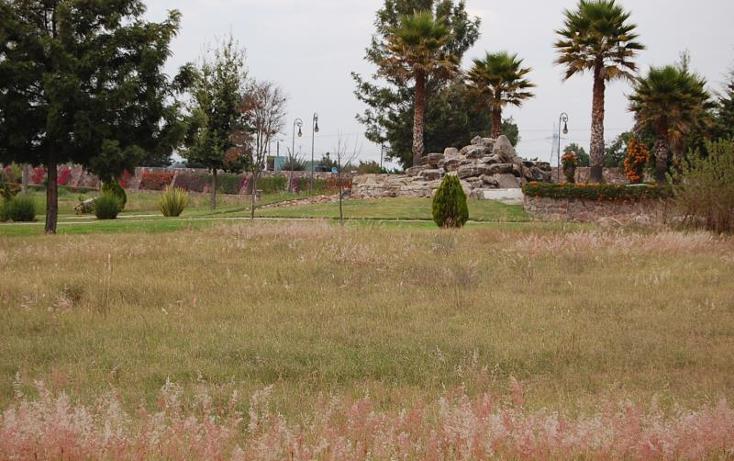 Foto de terreno habitacional en venta en  nonumber, san gil, san juan del r?o, quer?taro, 1569954 No. 02