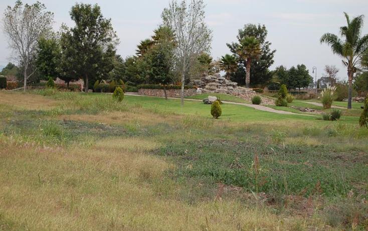 Foto de terreno habitacional en venta en  nonumber, san gil, san juan del r?o, quer?taro, 1569954 No. 03
