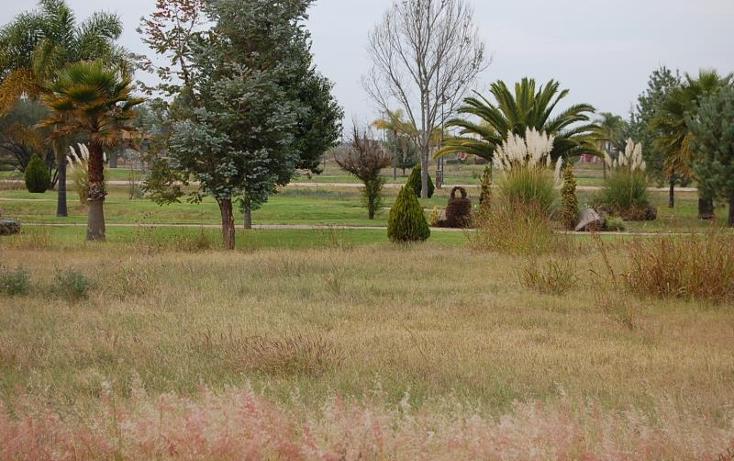 Foto de terreno habitacional en venta en  nonumber, san gil, san juan del r?o, quer?taro, 1569954 No. 04
