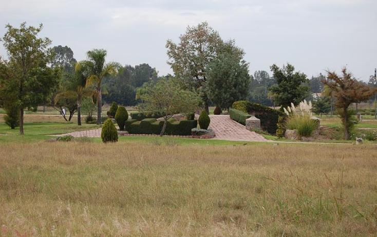 Foto de terreno habitacional en venta en  nonumber, san gil, san juan del r?o, quer?taro, 1569954 No. 08