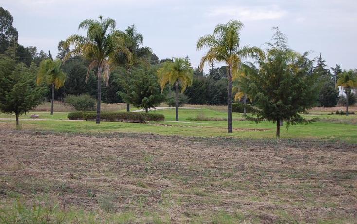 Foto de terreno habitacional en venta en  nonumber, san gil, san juan del r?o, quer?taro, 1569954 No. 09