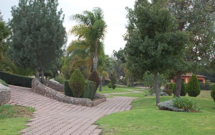 Foto de terreno habitacional en venta en  nonumber, san gil, san juan del r?o, quer?taro, 1569954 No. 11