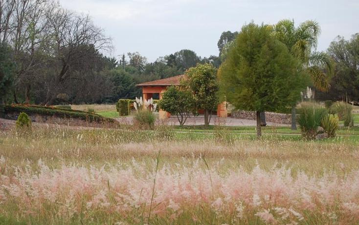 Foto de terreno habitacional en venta en  nonumber, san gil, san juan del r?o, quer?taro, 1569954 No. 12